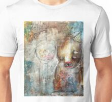 Young Puppets Unisex T-Shirt
