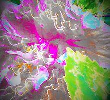 A flower's charm by ♥⊱ B. Randi Bailey