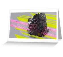 Feelter On - Abstract CG Greeting Card