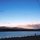 Tamar River, Rosevears, Tasmania by RainbowWomanTas
