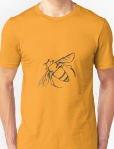 Anatobee without border T-Shirt