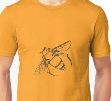 Anatobee without border Unisex T-Shirt
