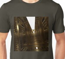 Fort Boxx - Abstract CG Unisex T-Shirt