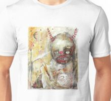 Devil Woman Unisex T-Shirt