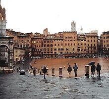 Siena, Italy. by joycee