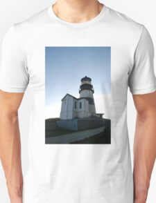 Cape Disappointment Lighthouse, Washington Unisex T-Shirt