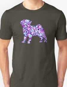 Pug - Animal Art Unisex T-Shirt