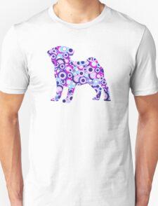 Pug - Animal Art T-Shirt