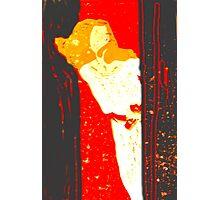 Toulouse Lautrec Photographic Print