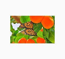 Monarch Love among the Kumquats Unisex T-Shirt