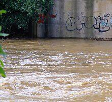 Graffiti by Ben Breen