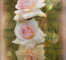 Moonlight and Roses by julie anne  grattan