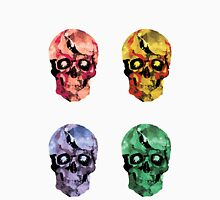 Skull Colors Unisex T-Shirt