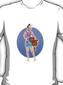 Teddy Bear Melanie Martinez T-Shirt