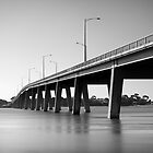 San Remo Bridge by Jim Worrall