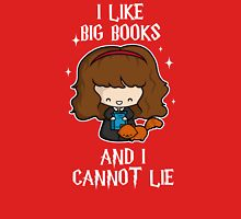 I Like Big Books - Brightest Witch Unisex T-Shirt