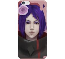 Konan iPhone Case/Skin