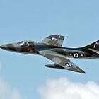 Hawker Hunter  by © Steve H Clark Photography