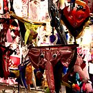 Ding Dong Thongs In Hong Kong! by JodieT