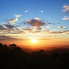 Stunning Sky by Amy Dee