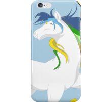 Starlite Fanart - Rainbow Brite iPhone Case/Skin