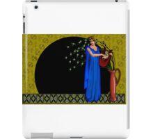 Artis Lux et Umbra  iPad Case/Skin