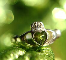 Celtic love by TriciaDanby