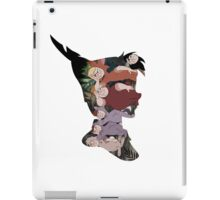 Peter Pan & The Lost Boys iPad Case/Skin