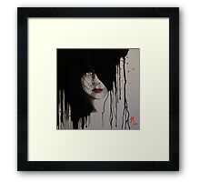 Cathy Unearthed Part 4 Framed Print