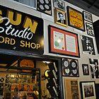 Sun Studios by David Cross