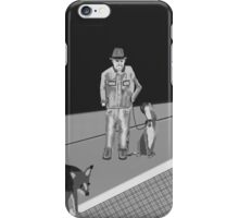 The only lonely was home iPhone Case/Skin