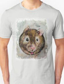 Hamster Love T-Shirt