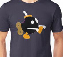 Bob-Zomb Unisex T-Shirt