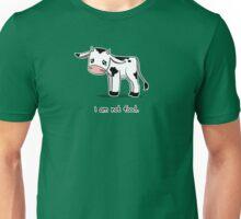 I Am Not Food Unisex T-Shirt
