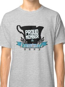 Rumbelle Army! Classic T-Shirt