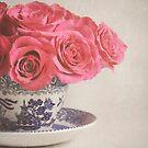 A nice Cup of Rosie Lee! by Lyn  Randle