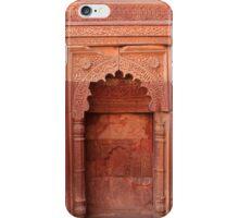Tomb of Iltutmish  iPhone Case/Skin