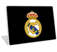 Real Madrid C.F. Laptop Skin