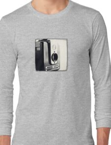 Vintage Camera Long Sleeve T-Shirt