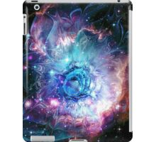 Flower Nebula iPad Case/Skin