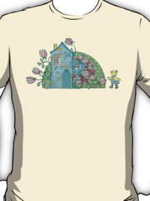 There's no place like home! T-Shirt