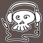 DJ Skully by Keez