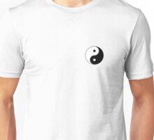 Ying and Yang Unisex T-Shirt