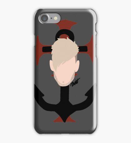 Colton Dixon iPhone Case/Skin