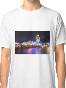 Amazing Small World Classic T-Shirt