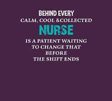 Funny Nurse Quote Unisex T-Shirt