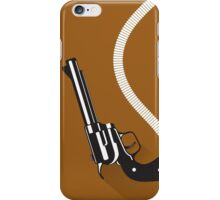 Cinema Obscura Series - Back to the future - Baby's Toy iPhone Case/Skin