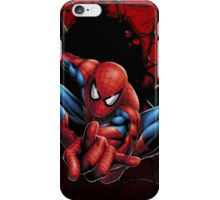 The Amazing Spidey iPhone Case/Skin