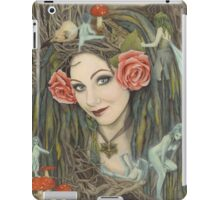 In the Wild, Wild Wood iPad Case/Skin