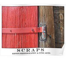 scraps Poster